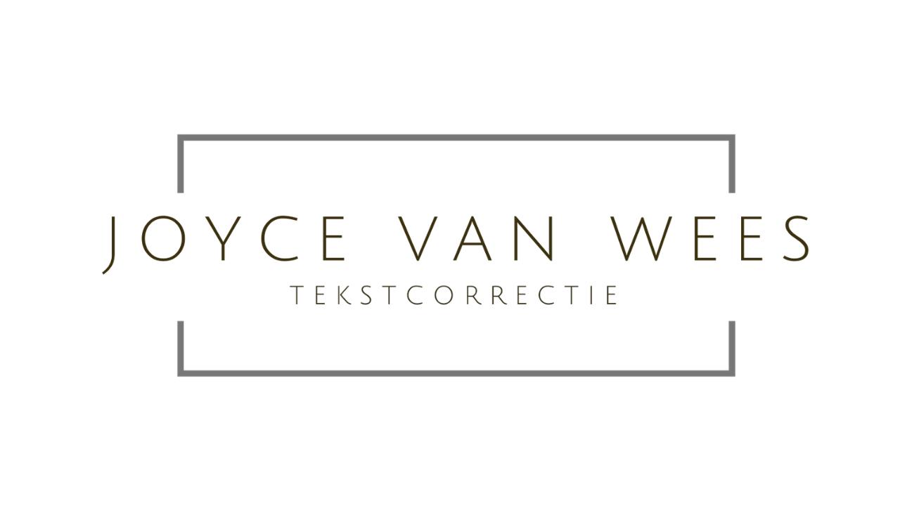 Joyce van Wees